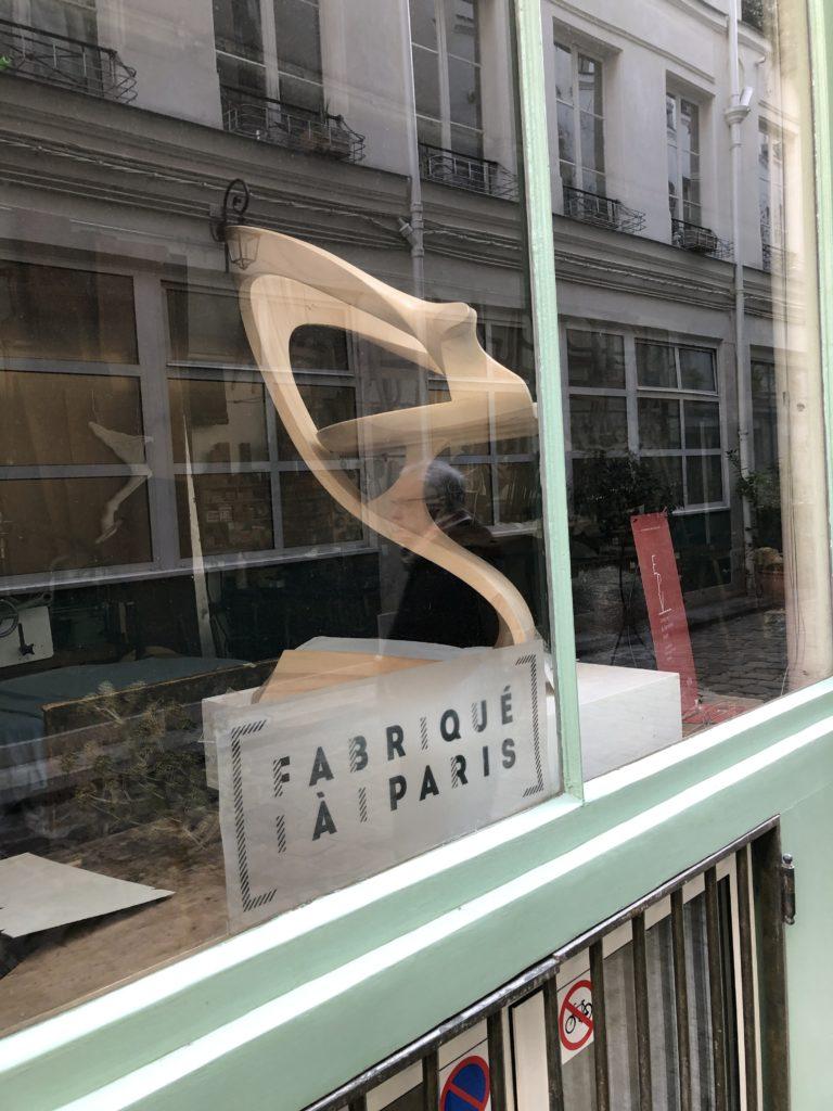 Paris Edible Thoughts